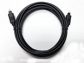 Omnihil Repuesto (10ft) Cable Digital Óptico Para Samsung