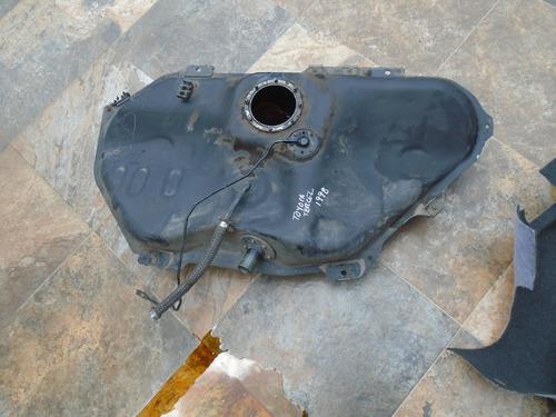 Imagen 1 de 2 de Vendo Tanque De Gasolina De Toyota Tercel Año 1998