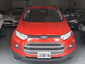 Ford Ecosport 2013 1.5 Tdci Diesel