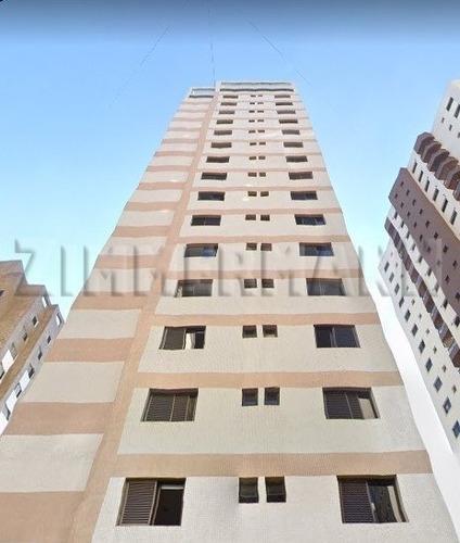 Apartamento - Moema - Ref: 121130 - V-121130