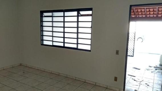 Casa Com 3 Dormitórios Para Alugar, 100 M² Por R$ 1.450/mês - Centro - Itu/sp - Ca0341
