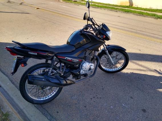 Yamaha Ybr 150 Factor E