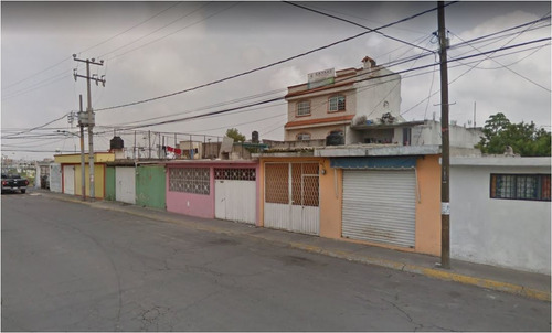 Imagen 1 de 4 de Casa En Venta Villa De Las Flores Coacalco Am