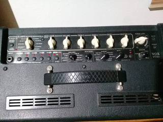 Amplificador Vox Valvetronix Vt40
