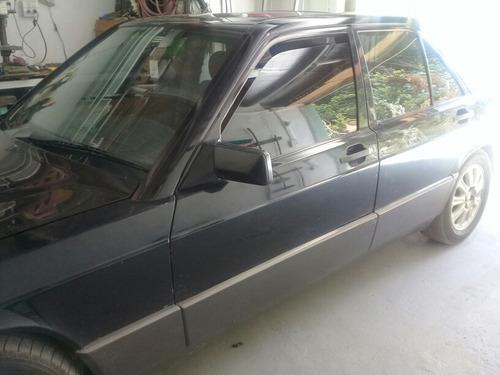 Mercedes-benz 190 1991 2.6 E