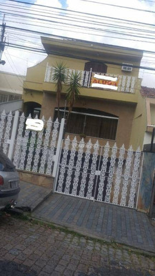Casa Com 4 Dormitórios Para Alugar, 460 M² Por R$ 8.000/mês - Jardim São Paulo(zona Norte) - São Paulo/sp - Ca0071