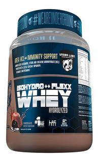 Flexx Whey Isohydro++ 907g - Under Labz