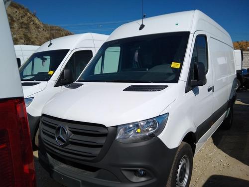 Mercedes Benz, Sprinter Panel - Ambulancia