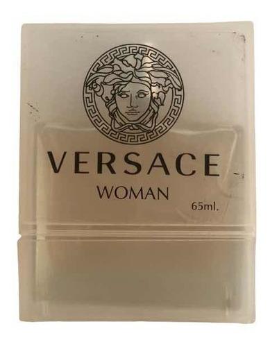 Perfume Dior Poison & Versace Versence Woman 60/65 Ml.