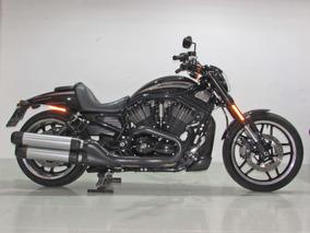Harley Davidson V Rod Night Rod Especial - 2012 Preta