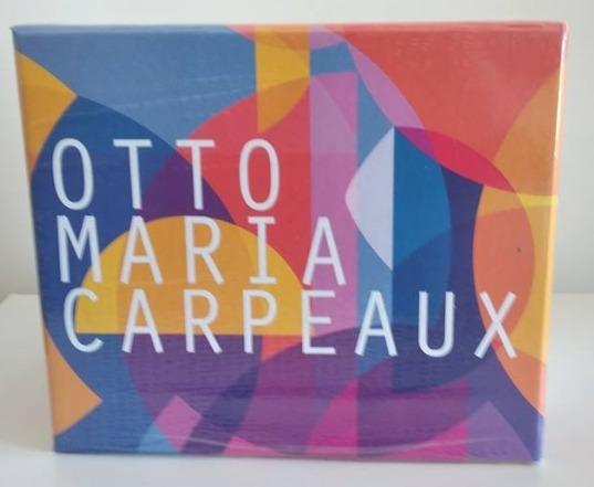 Box História Da Literatura Ocidental (otto Maria Carpeaux)