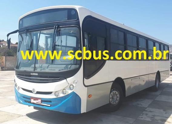 Ônibus Caio Apache Vip 09/09 Mb 1418 Curto= Silvio Coelho