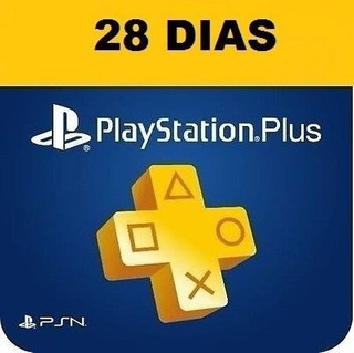 Playstation Plus 28 Dias 2x14 Usa Ps4 Ps3 Vita - Tienda