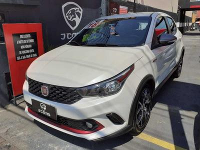 Fiat Argo Hgt 1.8 2018