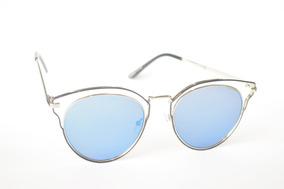 e47ff4802 Oculos De Sol Aro Redondo Espelhado - Óculos no Mercado Livre Brasil
