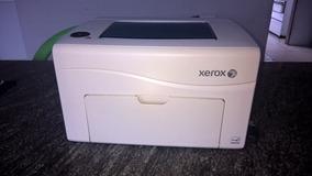 Impressora Laser Color Xerox Phaser 6000