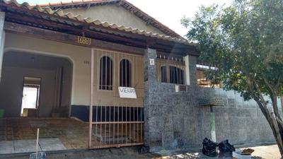 Casa Residencial À Venda, Jardim Novo Maracanã, Campinas. - Ca0513