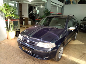 Fiat Palio Weekend Elx 1.0mpi 16v Fire 4p 2002