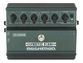 Pedal Rocktron Efecto Hipnotic Flange R1423