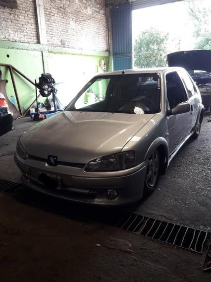 Peugeot 106 2001 1.4 Quiksilver Aa