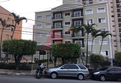 06569 - Apartamento 2 Dorms, Bussocaba - Osasco/sp - 6569