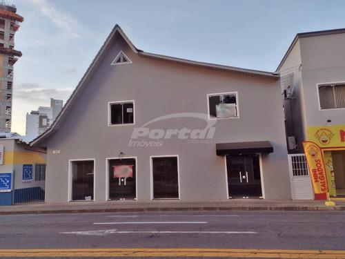 Loja Térrea No Bairro Velha, Com Aprox. 70 M² Dispondo De 2 Salas E Um Banheiro E Cozinha. - 3578246l