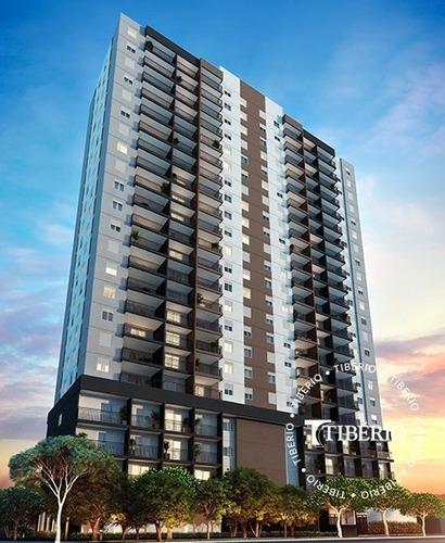 Imagem 1 de 22 de Apartamento Residencial Para Venda, Campo Belo, São Paulo - Ap8063. - Ap8063-inc