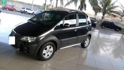 Fiat/ Idea Adventure 1.8 Completo 2008/2008