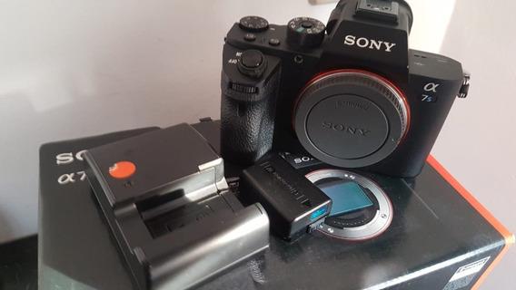 Câmera Sony A7s2