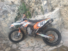 Ktm 450 Sx-f 2008