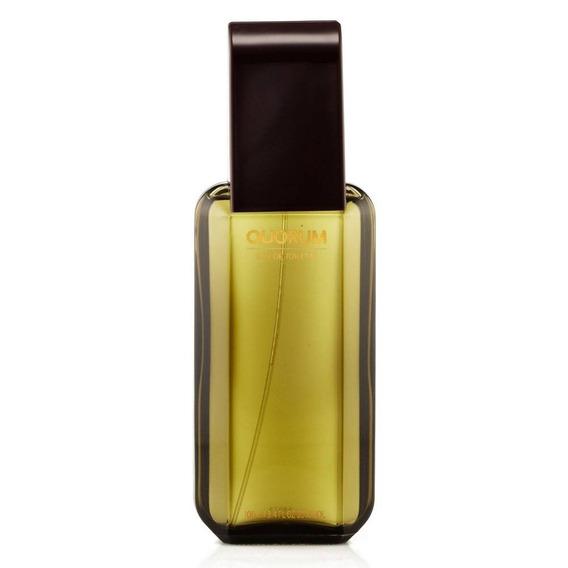Perfume Antonio Puig Quorum Edt M 50ml