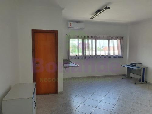 Sala Comercial Para Locação, Centro, Várzea Paulista. - Sa08144 - 69288878