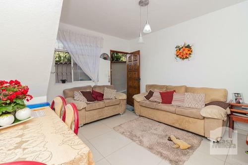 Imagem 1 de 15 de Casa À Venda No João Pinheiro - Código 316065 - 316065