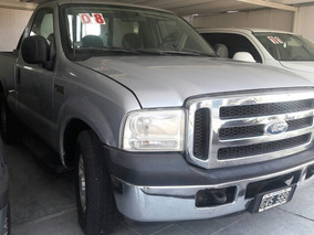 Ford F-100 3.9 C Simple Xl Plus 4x2 140 Mil Kms. 2008