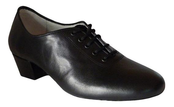 Zapatos De Baile Hombre Tango Salsa Bachata Darcos Dario 1