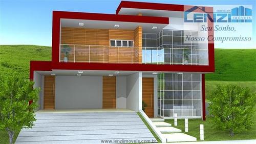 Imagem 1 de 5 de Casas Em Condomínio À Venda  Em Bragança Paulista/sp - Compre O Seu Casas Em Condomínio Aqui! - 1310544