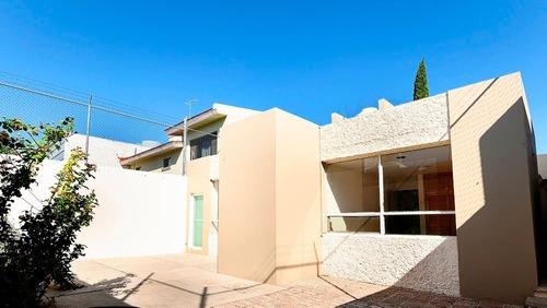 Casa En Renta - Colinas Del Cimatario - C1428
