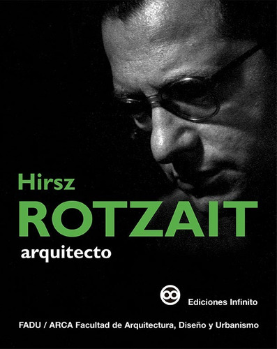 Imagen 1 de 1 de Hirsz Rotzait Arquitecto
