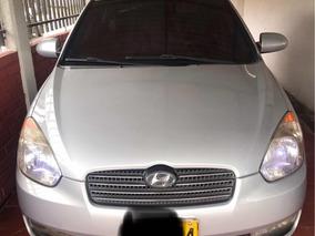 Hyundai Accent Accent Visión 2007