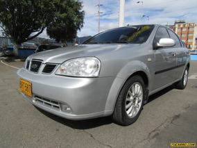 Chevrolet Optra Expression