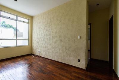 Apartamento No 1º Andar Com 3 Dormitórios E 1 Garagem - Id: 892874841 - 174841