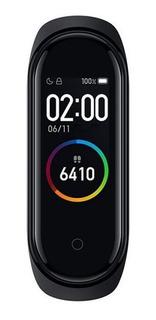 Relógio Mi Band 4 Xiaomi Original Lacrado Versão Chinesa