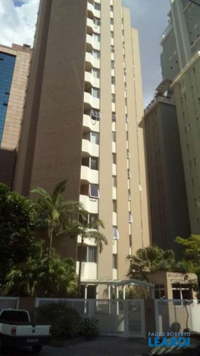 Flat - Jardim Paulista  - Sp - 423748