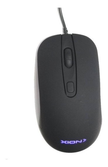 Mouse Xion Multimedia Usb