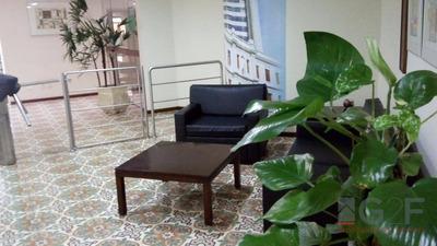 Sala Comercial Para Locação, Centro, Campinas. - Sa0454