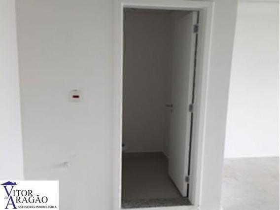 07027 - Sala Comercial Terrea, Santana - São Paulo/sp - 7027