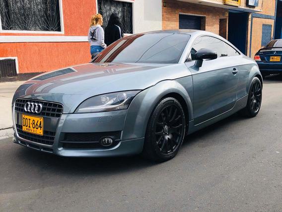 Audi Tt 2.0 Turbo