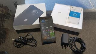 Lumia 950 Xl Apresentando Defeito