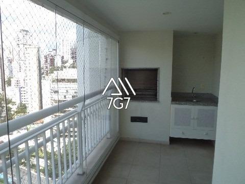 Imagem 1 de 30 de Apartamento Para Venda Morumbi. - Ap03350 - 32185796