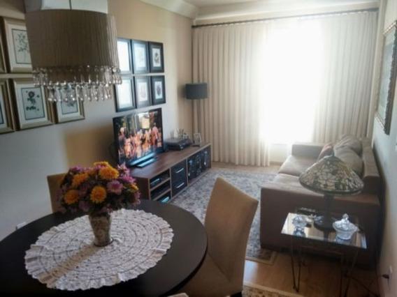 Apartamento - Santana - Ref: 376658 - V-pj2864